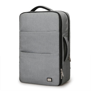 Mark ryden New Huge Capacity Waterproof USB Design Laptop Backpack 17 inches 5-7 days Short Trip Travel Bag-Backpack-smartbackpac
