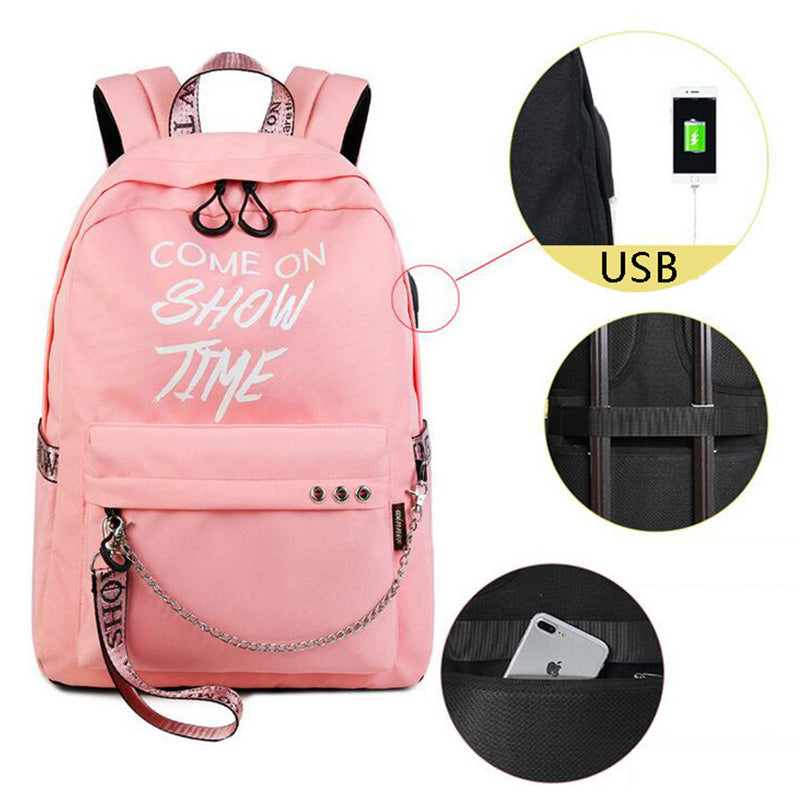 Backpacks Smart Aelicy Nylon Unisex Solid Backpack Waterproof Laptop Backpacks Men Women Fashion Travel 2019 New Design Solid School Travel Bag Moderate Price