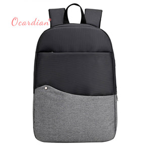 OCARDIAN mochila 2018 new usb shoulder bag travel bag computer bag Casual-Backpack-smartbackpac