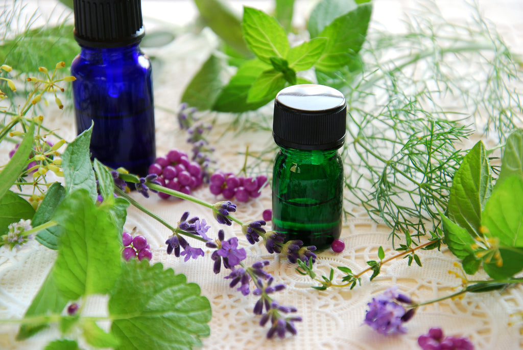 What's So Essential About Essential Oils?