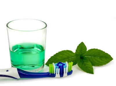 D.I.Y. Series: Create Your Own Mouthwash