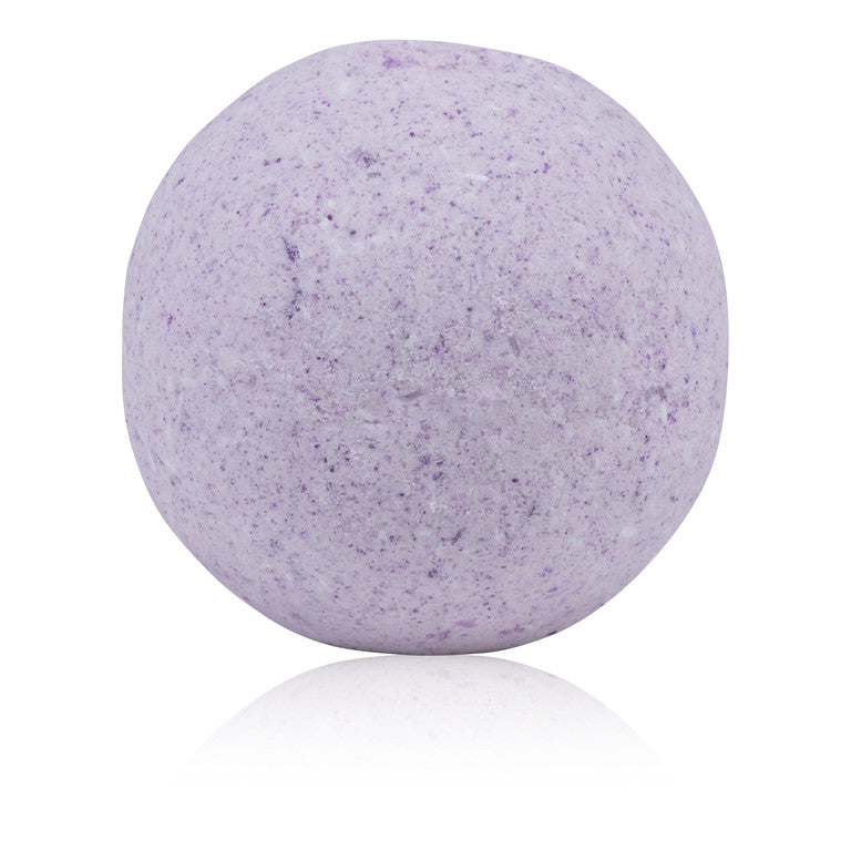 Oatmeal, Lavender, & Honey Bath Bomb - Earth's Organics