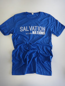 Salvation to the Nations T-Shirt