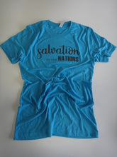 Load image into Gallery viewer, Salvation  T-Shirt