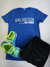 Load image into Gallery viewer, Salvation to the Nations T-Shirt
