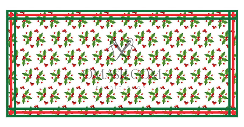 Christmas Tablecover 1