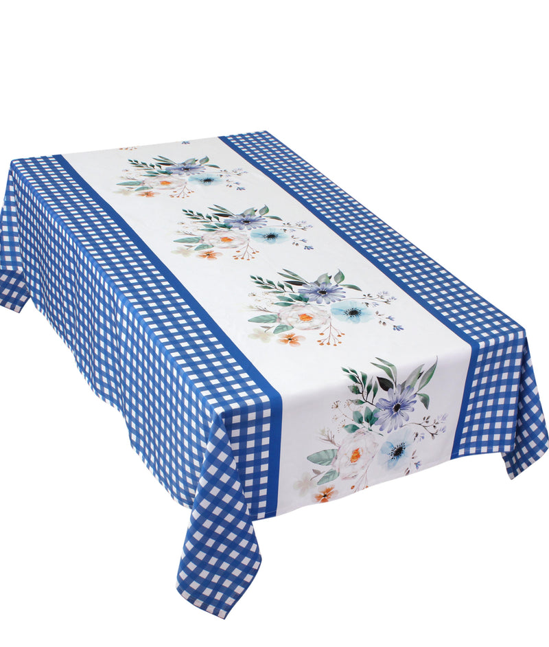 The Spring Flowers Table Cover