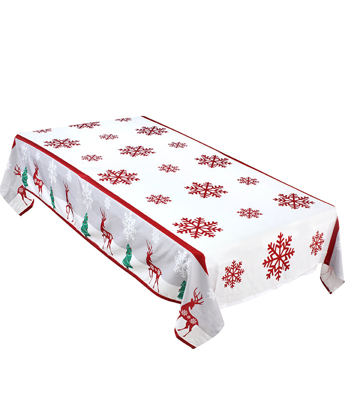 Christmas Tablecover