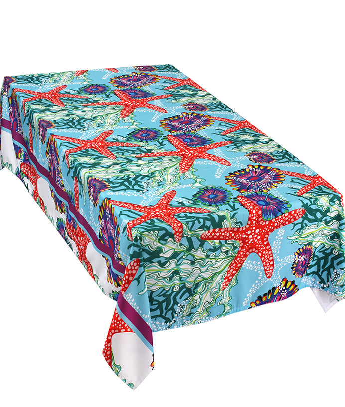 The Jelly Fish Table Cover