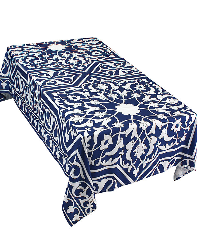 The Flower Connection Table Cover