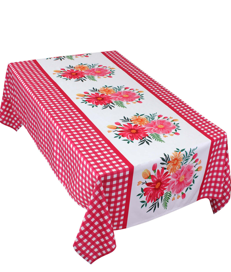The Flower Blossom Table Cover