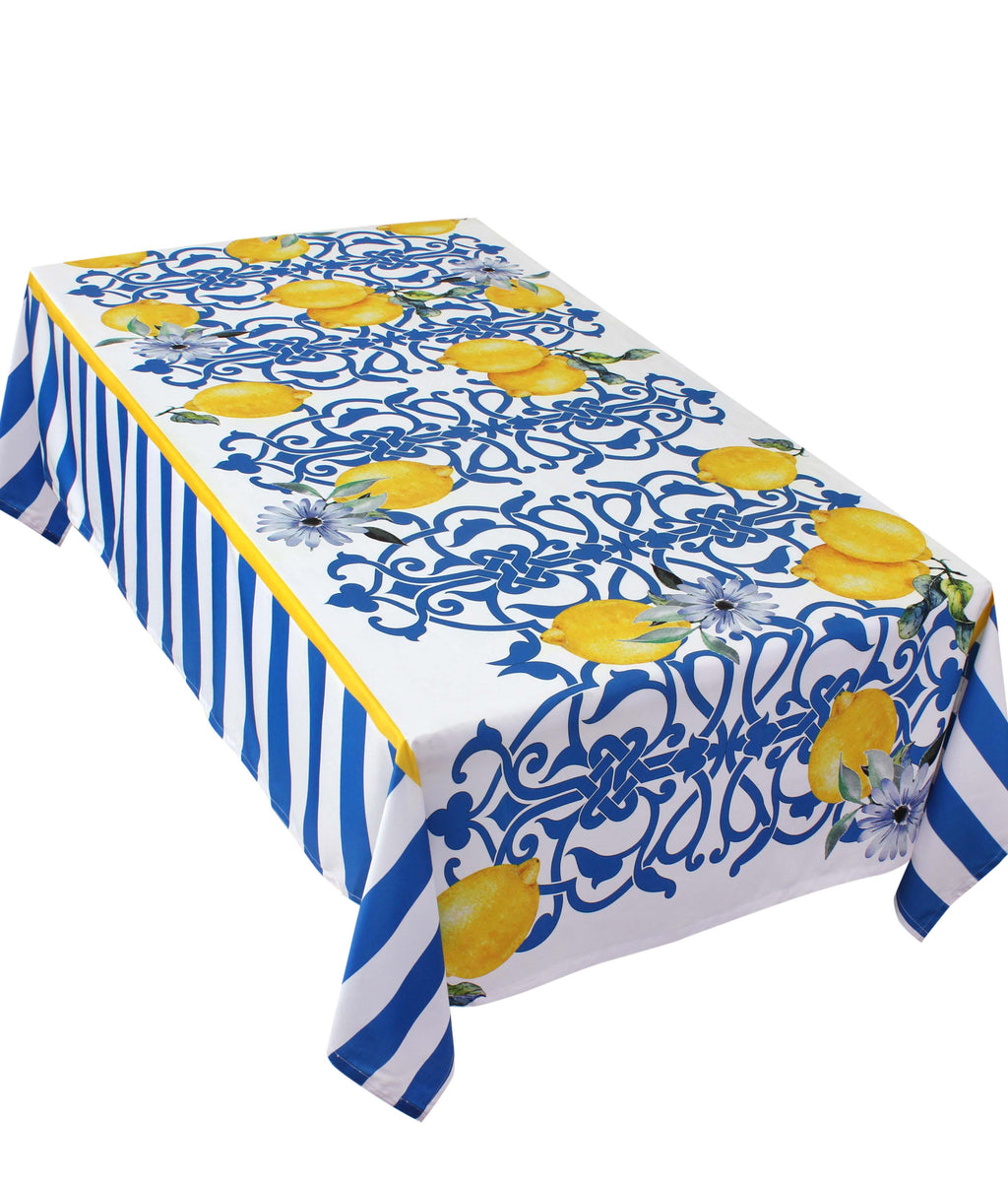 The Fruit Festival Table Cover