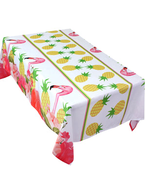 The Tropical Pine Table Cover