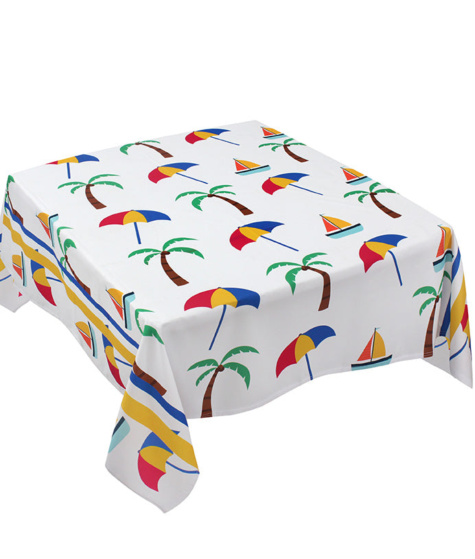The Umbrella Season Table Cover