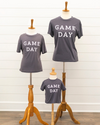 Game Day Graphic Tee - Mom, Mini & Me