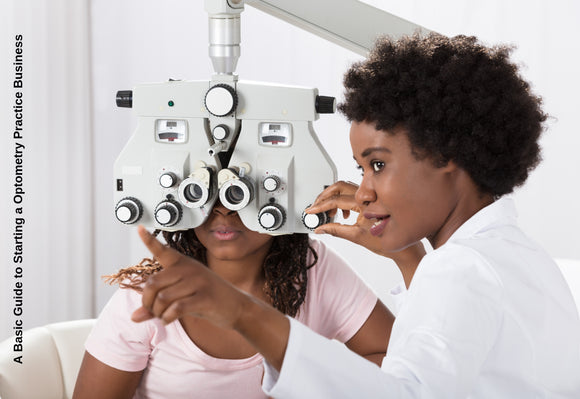 Optometry Practice Business
