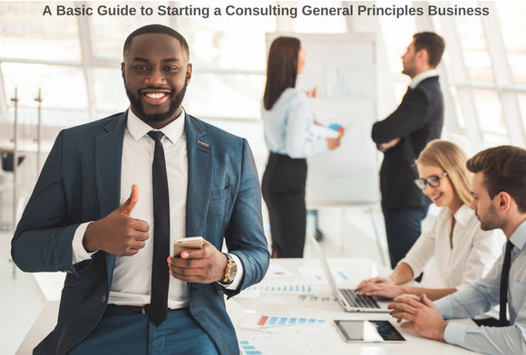 Consulting General Principles Business