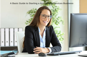 Accounting Services Firm