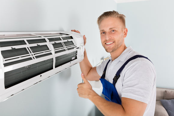 Heating and Air Conditioning Business