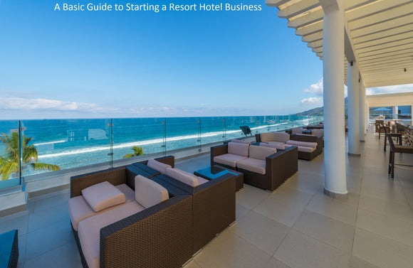 Resort Hotel Business