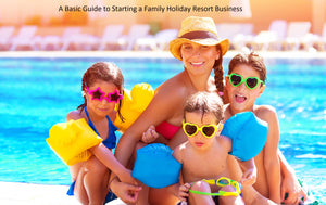 Family Holiday Resort Business