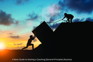 Coaching General Principles Business