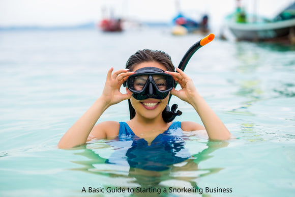 Snorkeling Business