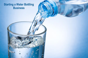 Water Bottling Business