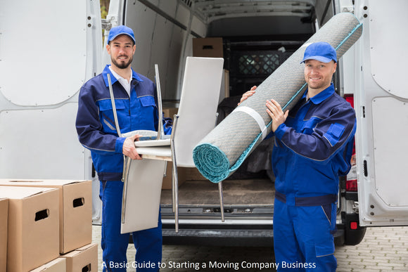 Moving Company Business