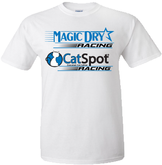 Magic Dry Racing T-Shirt