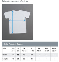 Load image into Gallery viewer, Kid's Short Sleeve T-Shirt