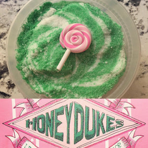 Honeyduke's Sweet Shop Cloud Slime *scented* - 8 ounces