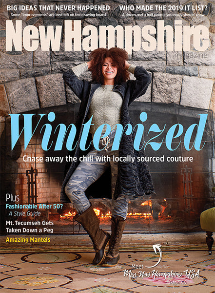 New Hampshire Magazine December 2019