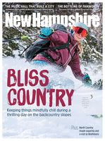New Hampshire Magazine March 2020