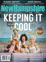 New Hampshire Magazine August 2019