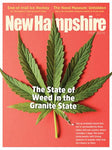 New Hampshire Magazine January 2019