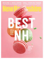 New Hampshire Magazine July 2018