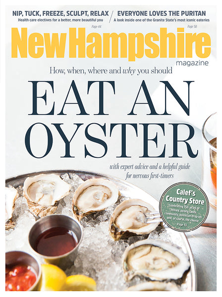 New Hampshire Magazine September 2019
