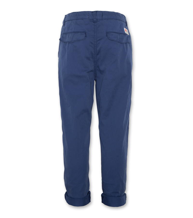 BILL RELAXED PANTS BLUE
