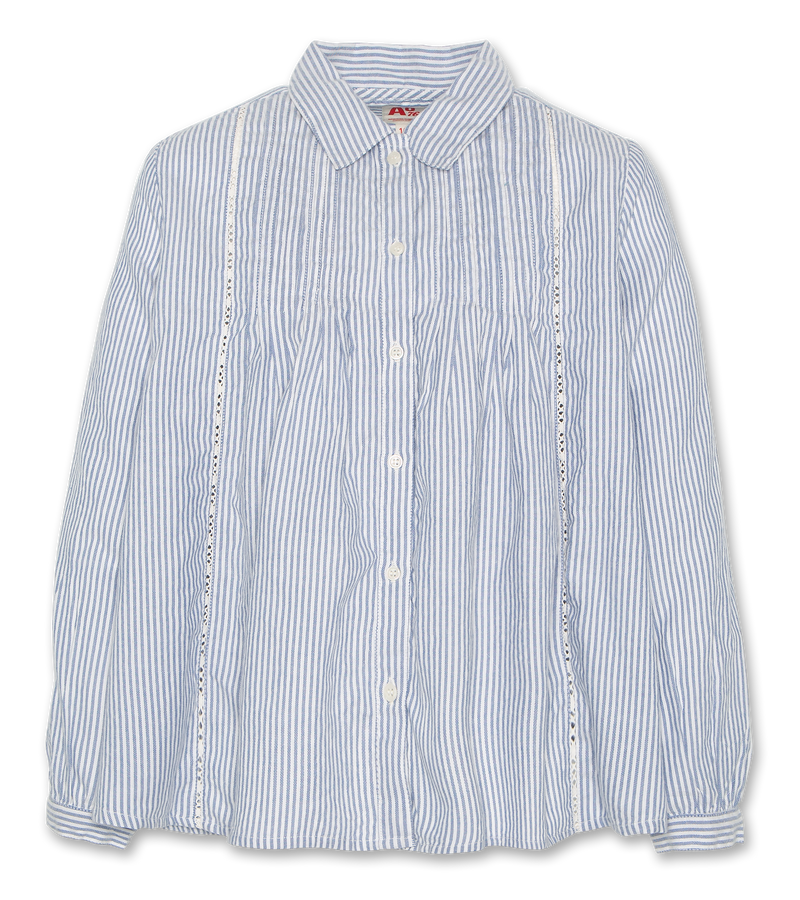 LISA STRIPE SHIRT