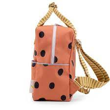 SMALL BACKPACK FRECKLES SPECIAL EDITION FADED ORANGE