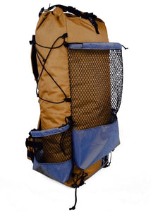 CTUG-35 Liter Ultralight Backpack