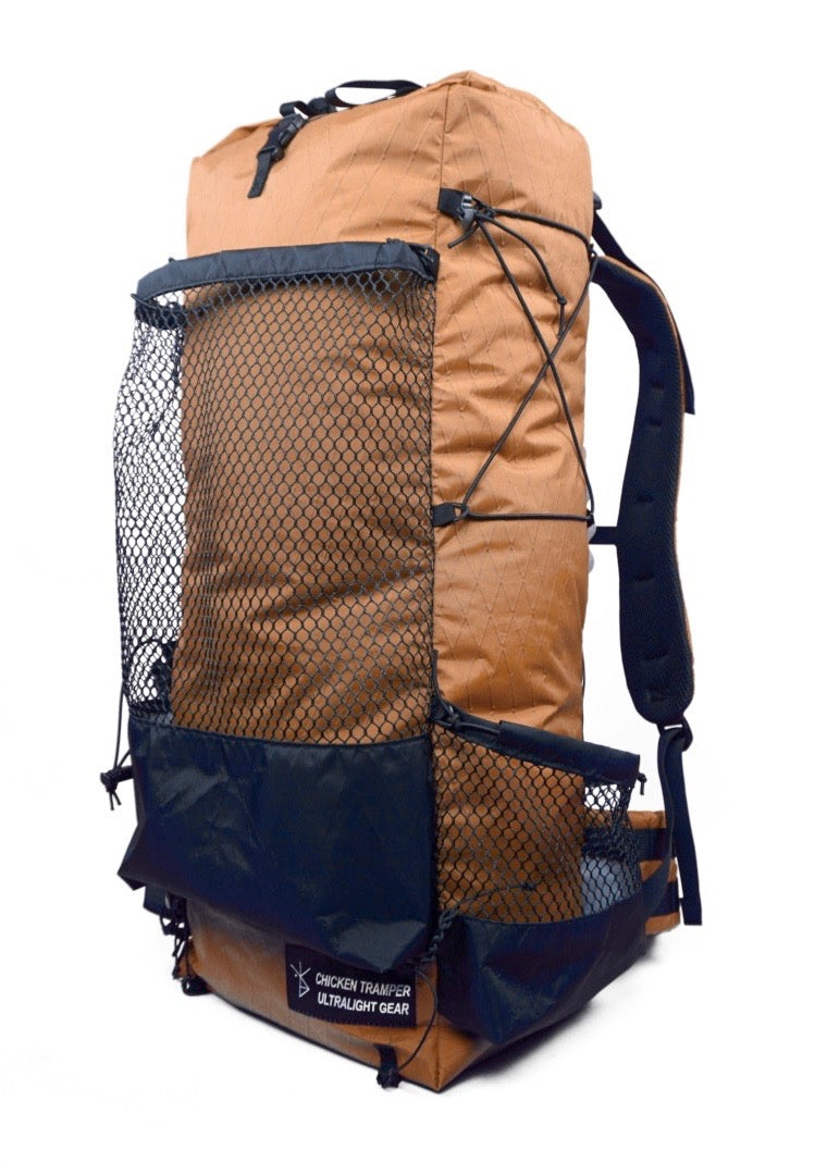 CTUG-45 Liter Ultralight Backpack