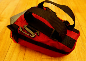 Ultralight Camera Bag (Custom Size)