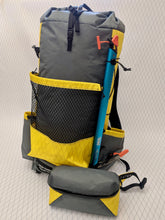 Load image into Gallery viewer, Ultralight Backpack (2019 thru-hiker special see description for details)