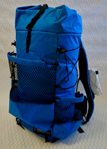 Ultralight Backpack (2019 thru-hiker special see description for details)