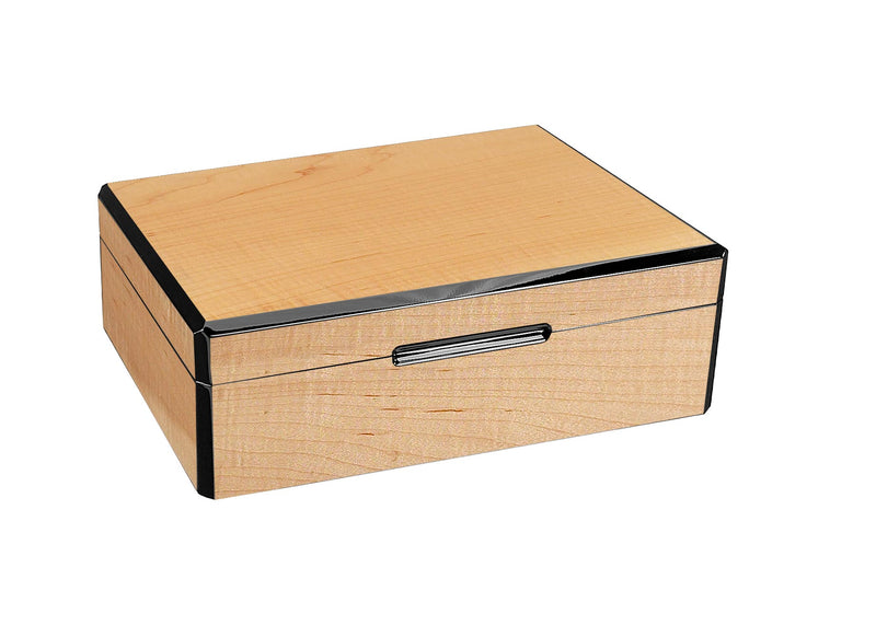 16 Cufflink Case Wood Veneer - SOLD OUT