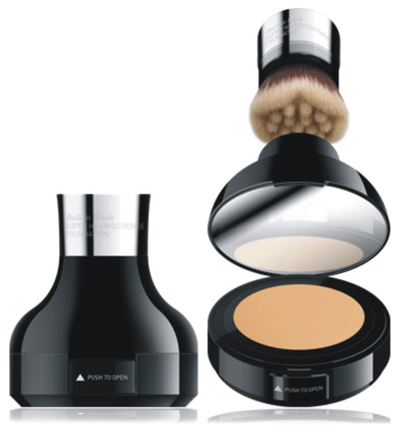 BUILT-IN BRUSH SUPER HD PRO COVERAGE FOUNDATION HD