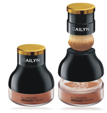 ILLUMINERAL BRONZER POWDER