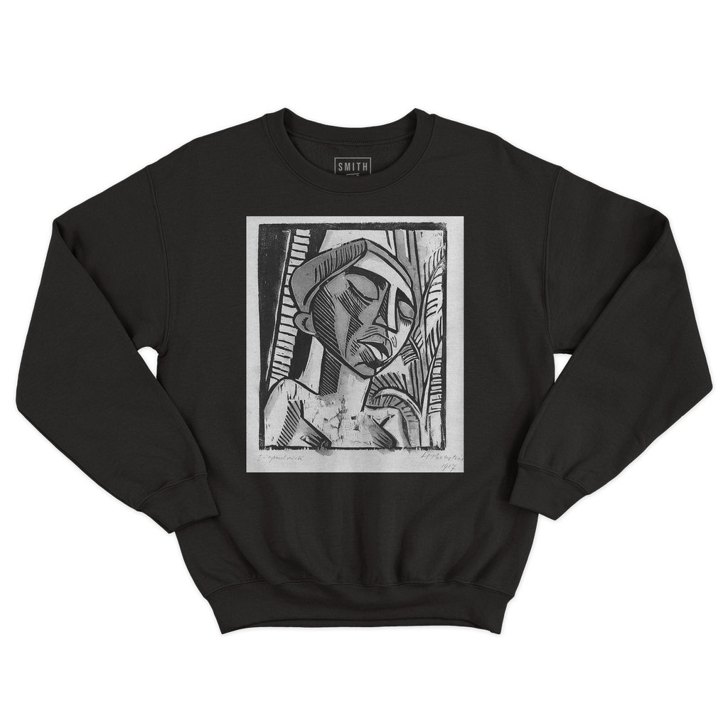 Max Pechstein Clerong Crewneck